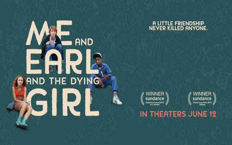 Ben, Earl ve Ölen Kız (Me and Earl and the Dying Girl)