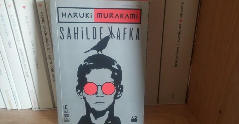 Haruki Murakami - Sahilde Kafka