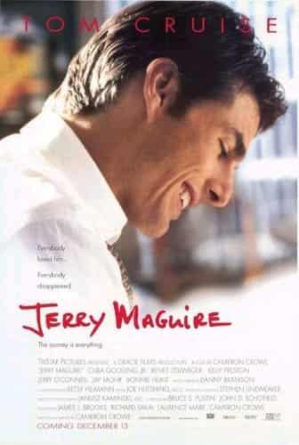 Yeni Bir Başlangıç - Jerry Maguire