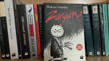 Hakan-Gunday---Zargana