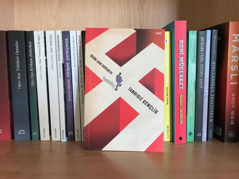 Ödön von Horváth - Tanrısız Gençlik