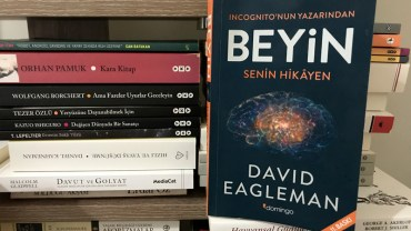 David Eagleman - Beyin