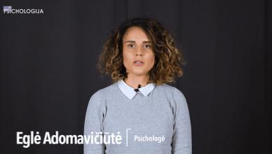 Kaip stiprinti psichologinį atsparumą?