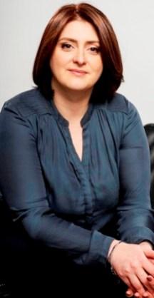 dr. Aistė Dromantaitė