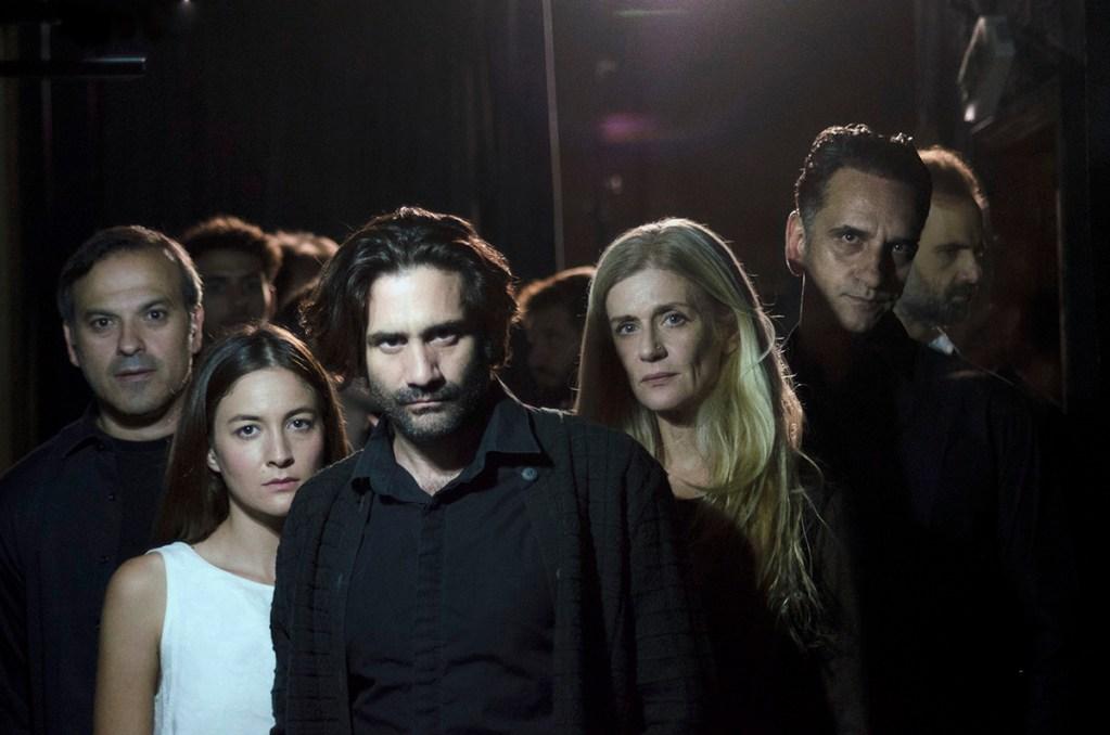 Πρεμιέρα: Η Κατερίνα Ευαγγελάτου σκηνοθετεί «ΑΜΛΕΤ»