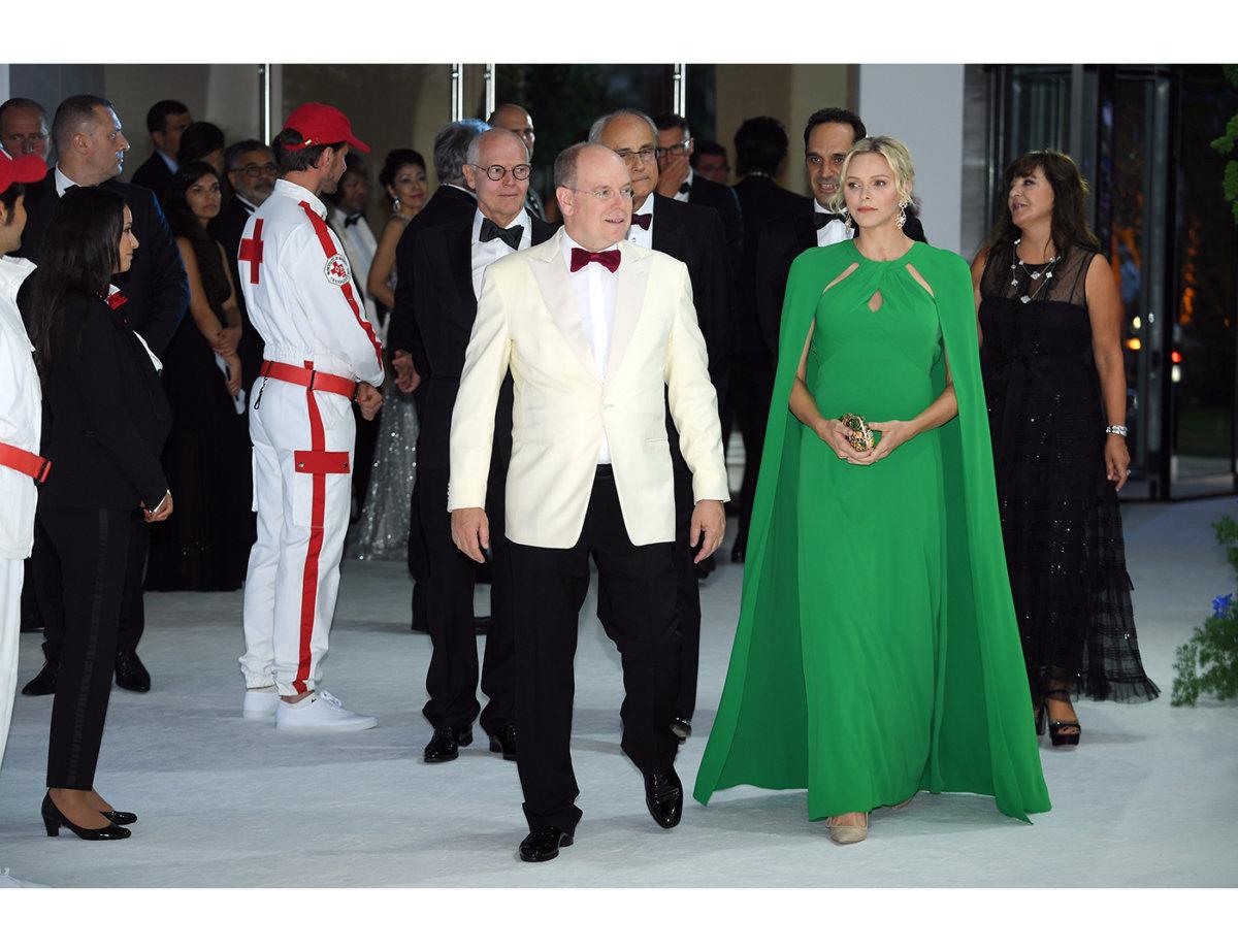 Σαρλίν του Μονακό: η θλιμμένη πριγκίπισσα