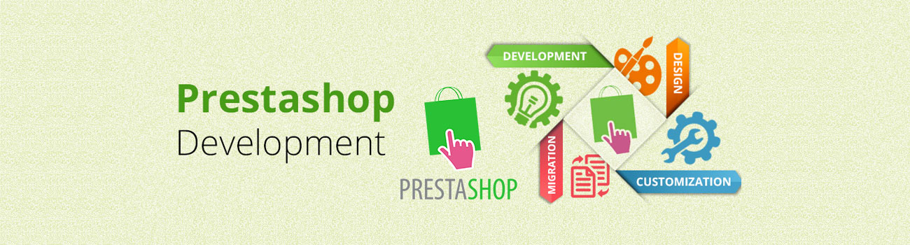 prestashop website development
