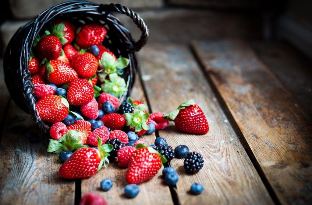 Οι τροφές που ενισχύουν την ερωτική επιθυμία