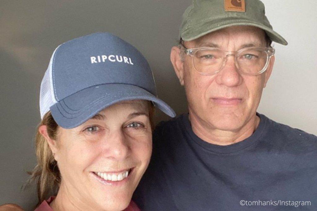 Κορονοϊός: βγήκαν από το νοσοκομείο ο Τομ Χανκς και η Ρίτα Γουίλσον