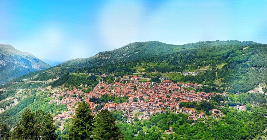 Μέτσοβο: Το αρχοντικό χωριό της Ηπείρου