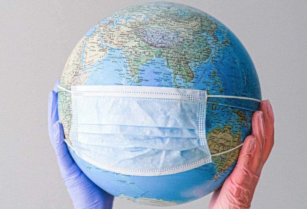 Ανασκόπηση 2020: Covid, πανδημία, lockdown – H χρονιά που άλλαξε τον κόσμο