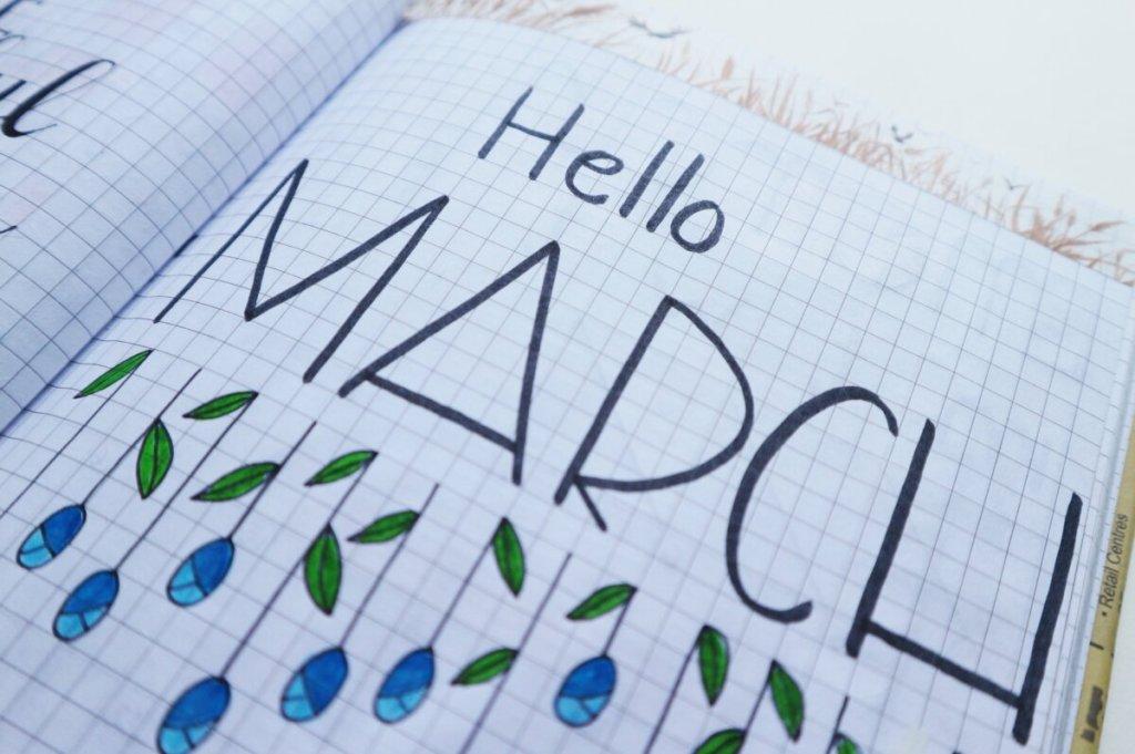 Μάρτιος: Ο μήνας των επανακινήσεων