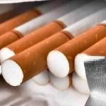 11 millones de cigarrillos del contrabando han sido decomisados en lo que va de año