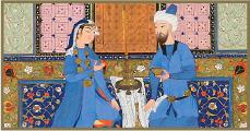 Sevgililer Günü Osmanlı Saray Mutfağı