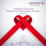 """""""Mahbub ve Mahbubeler Menüsü"""" 14 Şubat 2016 Sevgililer Günü'nde Asitane Restaurant'ta"""