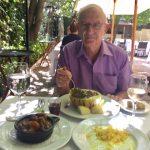 Bayramda İstanbul: Zengin bir tarihe ve eşsiz lezzetlere dalmak….