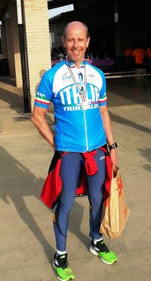 zane francesco campione italiano duathlon 2016