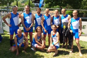 caldaro 2016 asi triathlon noale