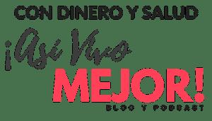 Así Vivo Mejor blog y podcast por Yezmin Thomas
