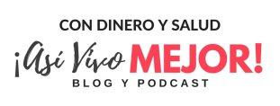 Asi Vivo Mejor blog y podcast