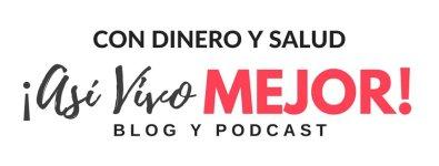 Asi Vivo Mejor blog y podcast de finanzas personales