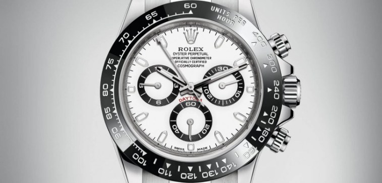 fbd950a094c The Dream Watch  Rolex Cosmograph Daytona - AsiWeb