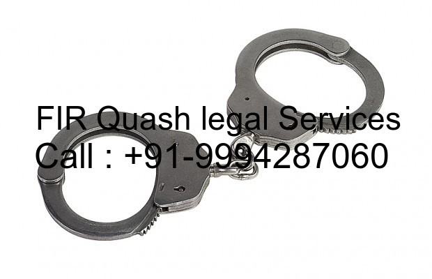 Lawyers for FIR Quash