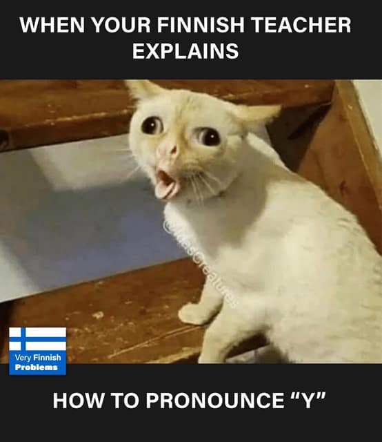 People Laugh At How Differently Canadians And Finnish People Deal