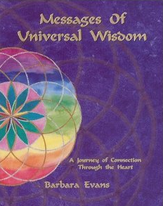 Book Cover for Messages of Universal Wisdom