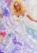 Angel Art Image