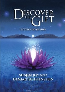 Discover the Gift Dvd and Book