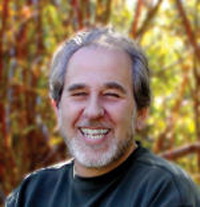 Author Bruce Lipton