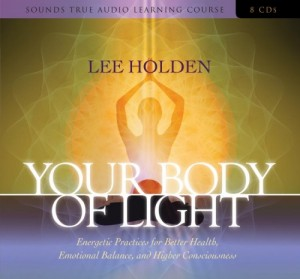 Cover for Your Body of Light