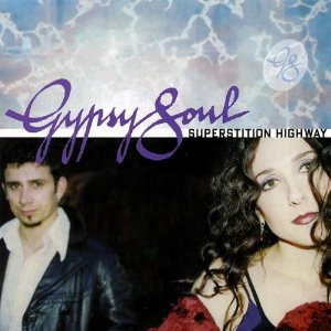 Gypsy Soul's Superstition Highway