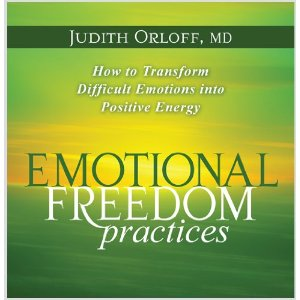 Emotional Freedom Practice Audio Program