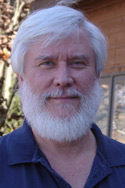Author and Physicist Thomas Campbell