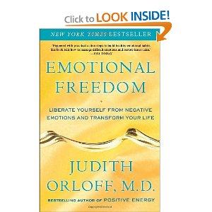 Emotional Freedom by Judy Orloff