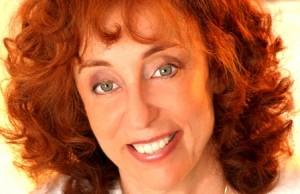 Author Dr. Judith Orloff