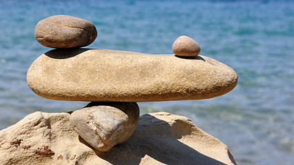 Balance and Patience