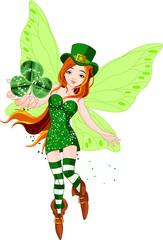 Irish Fairies