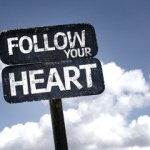 Trusting Your Heart