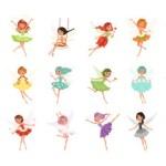 fairy types