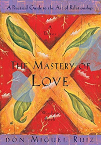 Mastery Of Love bookcover