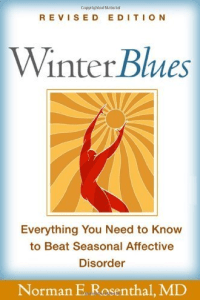 Winter Blues Bookcover