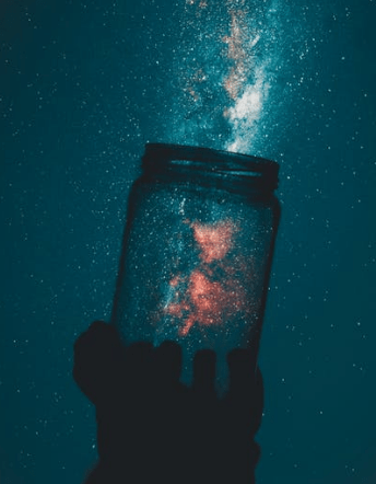 Infinity in the stars