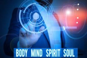 Balancing Body, Mind, Spirit and Emotions