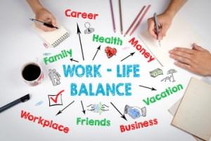 Balancing Career and Health