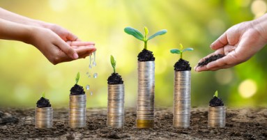 Creating Prosperity