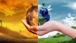 Earth Changes in the New Millennium
