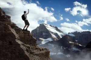 Overcoming the Fear of Succeeding